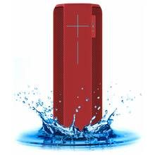UE MEGABOOM by Ultimate Ears Bluetooth Speaker - Red Best Price, Cheapest Prices