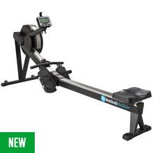 Men's Health Dual Resistance Air and Magnetic Rowing Machine Best Price, Cheapest Prices
