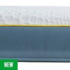 Airsprung Hybrid 900 Kingsize Mattress Best Price, Cheapest Prices