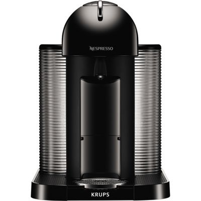 Nespresso by Krups Vertuo XN901840 - Black Best Price, Cheapest Prices