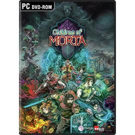 Children of Morta PC Game Best Price, Cheapest Prices