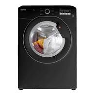 Hoover HLV9DGB-80 9kg Sensor Vented Tumble Dryer in Black Best Price, Cheapest Prices