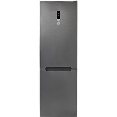 Hoover HHN56182XK 50/50 Frost Free Fridge Freezer - Stainless Steel - A+ Rated Best Price, Cheapest Prices
