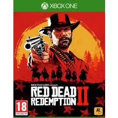 Red Dead Redemption 2 Xbox One Game Best Price, Cheapest Prices