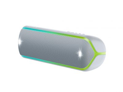 Sony SRS-XB32 Wireless Portable Speaker - Grey Best Price, Cheapest Prices