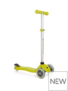 GLOBBER Primo Starlight Scooter Best Price, Cheapest Prices