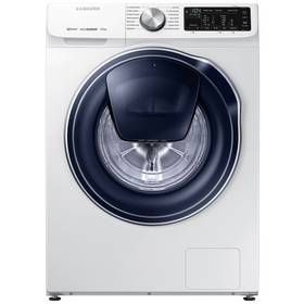 Samsung WW80M645OPM/EU 8KG 1400 Spin Washing Machine - White Best Price, Cheapest Prices