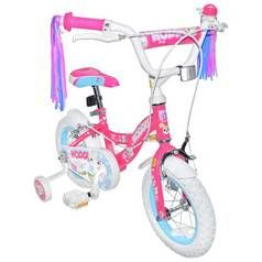 Click n Go 12 Inch Hoppa Kids Bike Best Price, Cheapest Prices