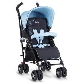 Silver Cross Pop Star Pushchair - Shooting Stars Best Price, Cheapest Prices