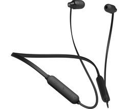 JVC HA-FX35BT-BE Wireless Bluetooth Earphones - Black Best Price, Cheapest Prices