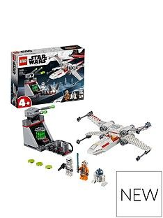 LEGO Star Wars 75235X-Wing Starfighter™ Trench Run Best Price, Cheapest Prices