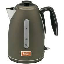 Tefal Maison Kettle - Gun Metal Best Price, Cheapest Prices