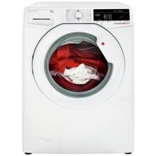 Hoover DXOA 68LW3 8KG 1600 Spin Washing Machine - White Best Price, Cheapest Prices
