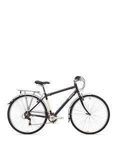 Adventure Prime Mens City Bike 16 inch Frame