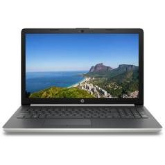 HP 15.6 In i7 4GB + 16GB Optane 2TB Full HD Laptop - Silver Best Price, Cheapest Prices