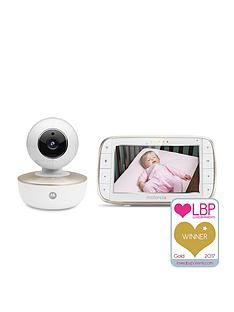 Motorola Baby Monitor Mbp855 Connect Best Price, Cheapest Prices