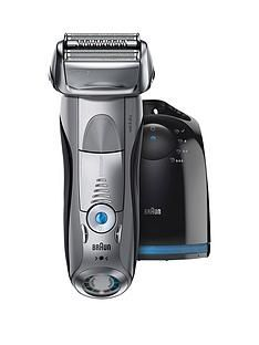 Braun Series 7 7898CC Shaver Best Price, Cheapest Prices