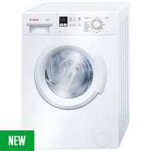Bosch WAB28161GB 6KG 1400 Washing Machine - White Best Price, Cheapest Prices