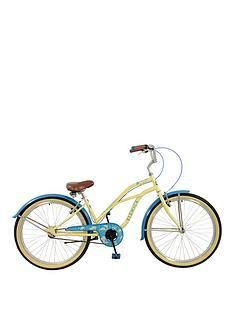 Elswick Jumerirah Beach cruiser - Womens American Beach Cruiser