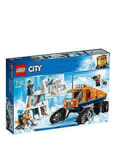 LEGO City 60194 Arctic Scout Truck Best Price, Cheapest Prices