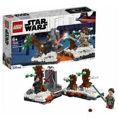 LEGO Star Wars Force Awakens Duel on Starkiller Base - 75236 Best Price, Cheapest Prices