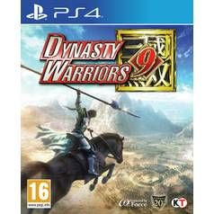 Dynasty Warriors 9 PS4 Game Best Price, Cheapest Prices