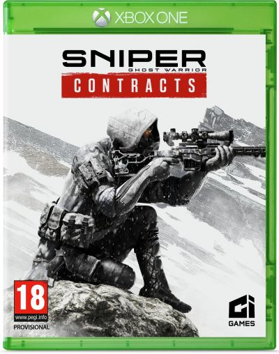 Sniper Ghost Warrior Contracts Xbox One Pre-Order Game Best Price, Cheapest Prices