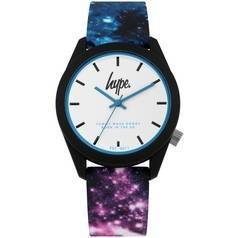 Hype White Dial Cosmo Strap Watch Best Price, Cheapest Prices