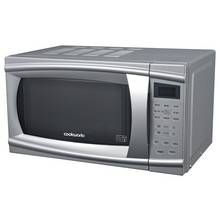 Cookworks 800W Grill Microwave D80H - Silver Best Price, Cheapest Prices