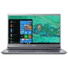 Acer Swift 3 15.6 Inch i3 4GB 256GB FHD Laptop - Silver