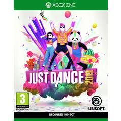 Just Dance 2019 Xbox One Game Best Price, Cheapest Prices