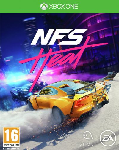 Need for Speed: Heat Xbox One Pre-Order Game Best Price, Cheapest Prices