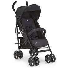 Joie Nitro LX Stroller - Two Tone Black Best Price, Cheapest Prices