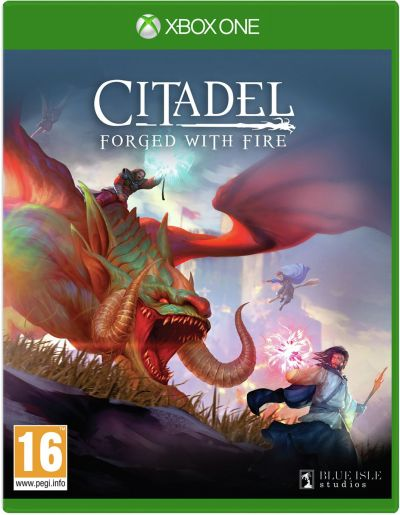 Citadel: Forged with Fire Xbox One Pre-Order Game Best Price, Cheapest Prices