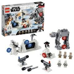 LEGO Star Wars The Empire Strikes Back Battle Set - 75241 Best Price, Cheapest Prices
