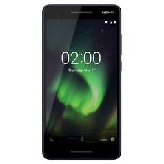 Sim Free Nokia 2.1 Mobile Phone - Blue Copper Best Price, Cheapest Prices
