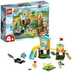 LEGO Toy Story 4 Buzz & Bo Peep's Playground Set - 10768 Best Price, Cheapest Prices