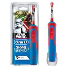 Oral-B Kids Star Wars Electric Toothbrush - Ages 3-6