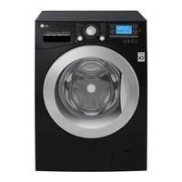 LG FH495BDN8 DirectDrive 12kg 1400rpm Freestanding Washing Machine-Black Best Price, Cheapest Prices