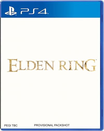 Elden Ring PS4 Pre-Order Game Best Price, Cheapest Prices