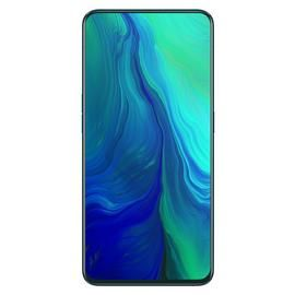 SIM Free OPPO Reno 256GB Mobile Phone - Green Best Price, Cheapest Prices