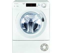 CANDY GSV C10TG NFC 10 kg Condenser Tumble Dryer - White Best Price, Cheapest Prices