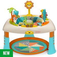 Infantino Sit, Spin & Stand Entertainer Activity Table Best Price, Cheapest Prices
