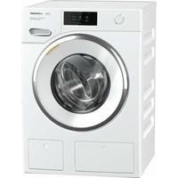 Miele WWR860WPS 9kg 1600rpm Freestanding Washing Machine - White Best Price, Cheapest Prices