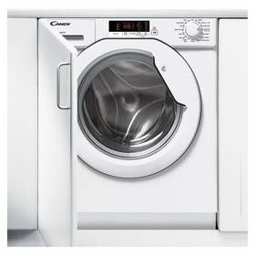 Candy CBWM816S 8KG 1600 Spin Integrated Washing Machine Best Price, Cheapest Prices