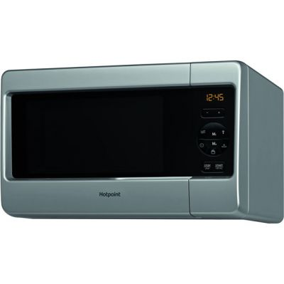 Hotpoint MWH2421MS 24 Litre Microwave - Silver Best Price, Cheapest Prices