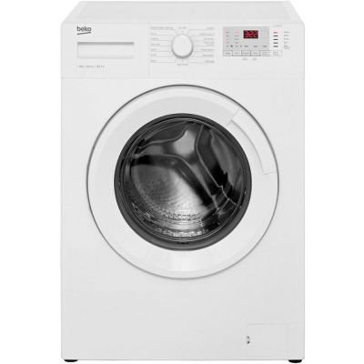 Beko WTG921B2W 9Kg Washing Machine with 1200 rpm - White - A+++ Rated Best Price, Cheapest Prices
