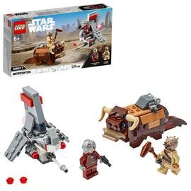 LEGO Star Wars T-16 Skyhopper vs Bantha Microfighters- 75265 Best Price, Cheapest Prices