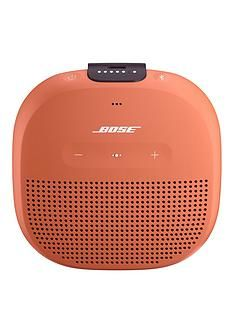 Bose SoundLink® Micro Bluetooth® Speaker - Orange Best Price, Cheapest Prices