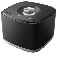 Izzy Multiroom Wireless Speaker - Black Best Price, Cheapest Prices